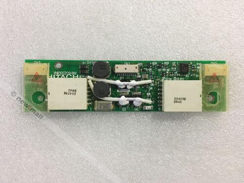 LCD Screen inverter for Hitachi Inverter VNR10C209-INV