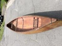 Canoe for sale!