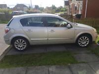 2006 Vauxhall Astra 1.6 petrol SWAP / SELL