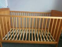 Babylo danielle cot bed