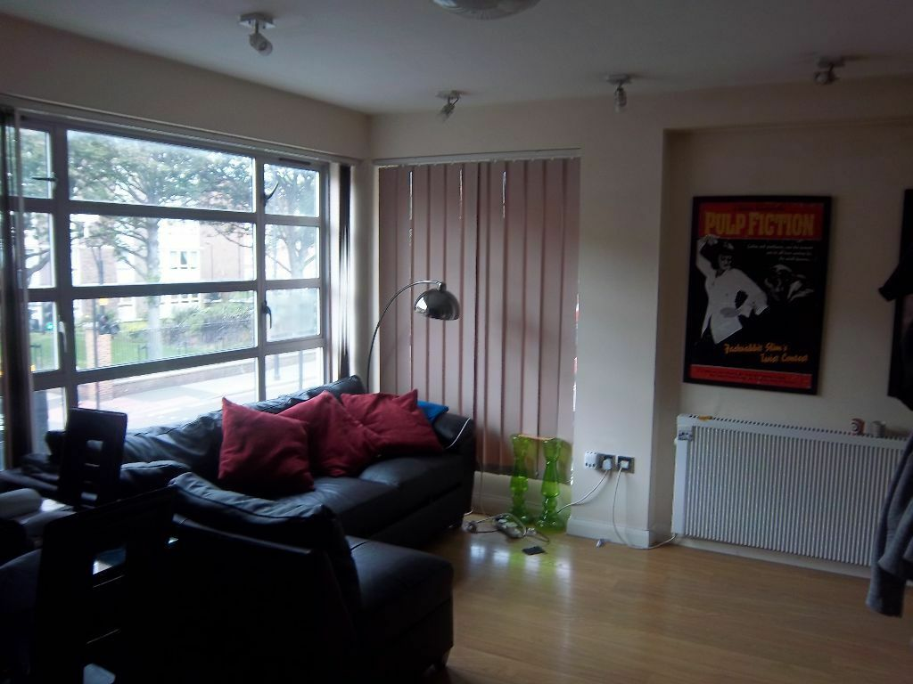 1 Bed Shoreditch/Hoxton E2