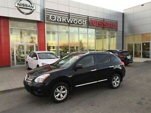 2011 Nissan Rogue 2011 Nissan Rogue SV. Local Trade 1 Tax!