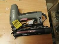 Garage sale tools electric gun