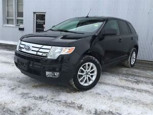 2010 Ford Edge HEATED SEATS , BLUETOOTH, REMOTE START.