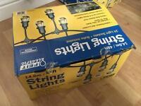 Feit string outdoor/indoor lights 48ft waterproof