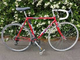 Giant Freedom Road Bicycle For Sale in Great Riding Order