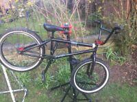 kink Gap BMX