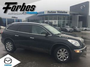 2011 Buick Enclave CXL Leather, remote start Kitchener / Waterloo Kitchener Area image 1