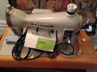 Electric Sewing machine - Gamages / brother