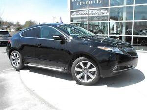2013 Acura ZDX TECH PACK, INSPECTÉ, BON MILLAGE, FINANCEMENT À P