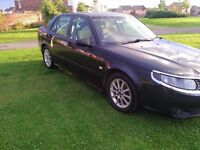 2008 SAAB 9-5 2.0T SE FULL SAAB HISTORY REMAPPED EXCELLENT CONDITION (SWAP PX P/X PART EXCHANGE)
