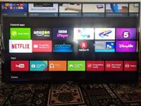 SONY 43 INCH 4K HDR 2017 ANDROID TV (BOXED)