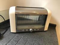 Magimix 2 Slice toaster