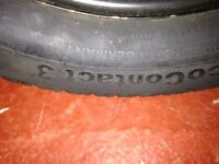 Vauxhall Corsa Wheel , New with tyre