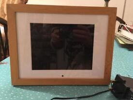 Digital Photo Frame with remote control