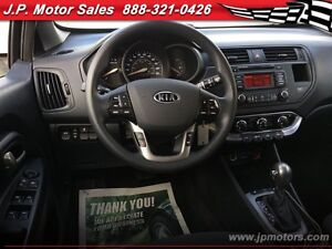 2012 Kia Rio LX, Automatic, Heated Seats, Oakville / Halton Region Toronto (GTA) image 14