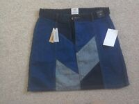 River island skirt size 10