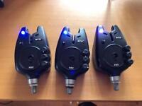 Fox Micron NTXR nite alarms