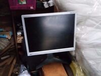Old monitor - still works. FREE!!