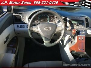2009 Toyota Venza Automatic, Leather, Panoramic Sunroof, AWD Oakville / Halton Region Toronto (GTA) image 14