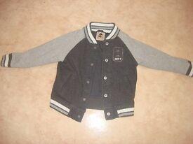 next jacket size 3-4y