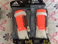Adidas Ace Club Shin Pads Orange
