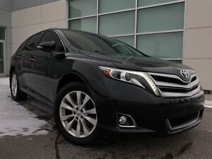 2013 Toyota Venza Touring !!! JUST TRADED IN !!!