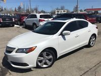 2015 Acura ILX TECH PKG / NAV / LEATHER / ROOF Cambridge Kitchener Area Preview