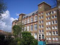 Maxwells are delighted to present this unique 2 double bedroom apartment in a school conversion