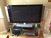 Pioneer plasma TVs