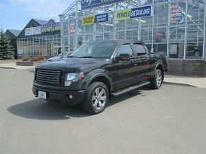 2012 Ford F-150 FX4 - Offroad addition F150