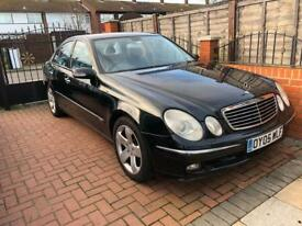Mercedes, E200, Full Service History, MOT,