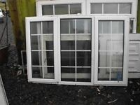 Georgian PVC Windows for Sale