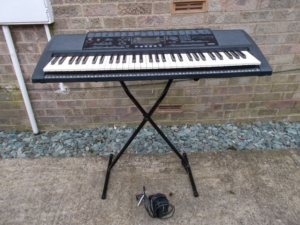Yamaha keyboard amp stand in Wigginton North Yorkshire  : 86 from www.gumtree.com size 1024 x 768 jpeg 173kB