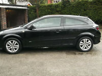 (58) Vauxhall Astra 1.6 (Coupe) 3 Door Hatchback
