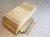Commodore A590 Hard Drive