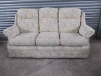 Fabric 3-1-1 Suite (Sofa) (not leather)