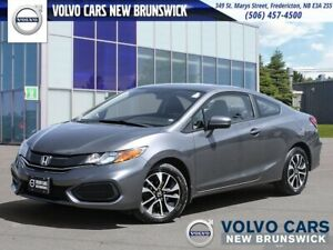 2015 Honda Civic EX ONLY $68/WK TAX IN. $0 DOWN | SUNROOF