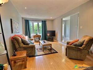 289 900$ - Maison 2 étages à vendre à L'Ange-Gardien-Outaouai Gatineau Ottawa / Gatineau Area image 6