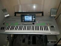 Yamaha tyros 3 mint condition