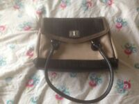 Women's handbag unused
