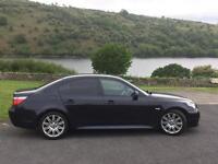 2006 BMW 530 MSPORT
