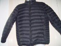 unisex goosedown jacket Patagonia style planet earth make XXXL