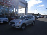2011 Toyota RAV4 TOURING 2WD SUNROOF, VERY CLEAN!!!