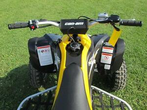 2014 Can-Am DS 450 X® mx London Ontario image 8