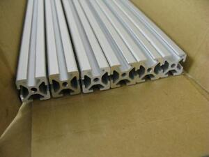 20x20 Aluminium Extrusion/Profile 4x1m Value Pack (5mm slot) Jigs and Frames