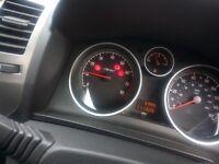 I'm selling Vauxhall zafira 1.6 engine , still works fine