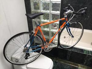 BRAND NEW (SIZE 53cm) MIELE ANNIVERSARY STEEL ROAD BIKE - SORA