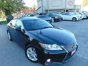 2013 Lexus ES 350 NAVIGATION B-UP CAMERA P.SUNROOF