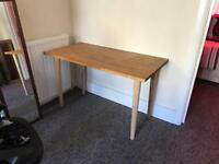 Wooden Table/Desk